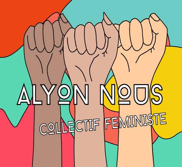 ALyon-nous - Collectif féministe