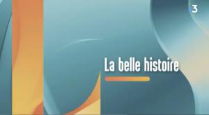 Émission «Ensemble c'est mieux» sur France 3 Auvergne Rhône-Alpes